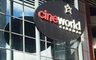 Στη Βρετανία, η εταιρεία Cineworld προσπαθεί να ακυρώσει την εξαγορά της καναδικής αλυσίδας αιθουσών κινηματογράφου Cineplex, ύψους 2,1 δισ. δολαρίων, ενώ η μεγαλύτερη εταιρεία εμπορικών κέντρων της Αμερικής, Simon Property, προσπαθεί να απεμπλακεί από την εξαγορά της ανταγωνίστριάς της Taubman Centers, που θα της κόστιζε 3,6 δισ. δολάρια.