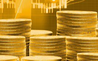 Περαιτέρω άνοδο σημείωσε χθες η τιμή του χρυσού, φθάνοντας τα 1.953,54 δολ. η ουγγιά.