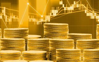 Η τιμή του χρυσού ξεπέρασε χθες τα 1.800 δολ. η ουγγιά για πρώτη φορά από το 2011.