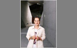 Η διακεκριμένη Ελληνίδα συνθέτρια και διευθύντρια ορχήστρας Κ. Γουρζή  έχει πρωτεύουσα θέση ως Composer in Residence 2020. Μάλιστα, είναι η πρώτη φορά σε αυτήν τη διοργάνωση που η ευθύνη της θέσης ανατίθεται  σε γυναίκα, όπως και μια σειρά συναυλιών. (Φωτ. LUKAS BECK