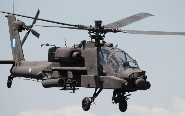 Αθώοι οι 11 κατηγορούμενοι για τη σύμβαση προμήθειας των ελικοπτέρων Apache