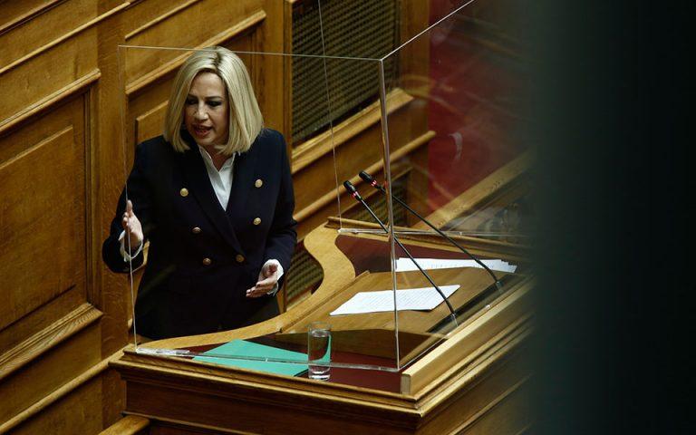Μείωση της ψαλίδας με τον ΣΥΡΙΖΑ ο στόχος του ΚΙΝΑΛ
