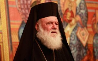 archiepiskopos-ieronymos-gia-tin-agia-sofia-prosvoli-kai-yvris-gia-oli-tin-politismeni-anthropotita0