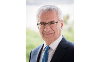 Ως ο μεγαλύτερος, από την πρώτη ημέρα λειτουργίας της, servicer στην Ελλάδα, η doValue Greece έχει ένα πλήρες σχέδιο ανάπτυξης που ήδη υλοποιεί ώστε να αποτελέσει σημείο αναφοράς για τον κλάδο – και όχι μόνο στη χώρα μας, αλλά και στην αγορά της νοτιοανατολικής Ευρώπης, τονίζει στην «Κ» ο κ. Θεόδωρος Καλαντώνης.