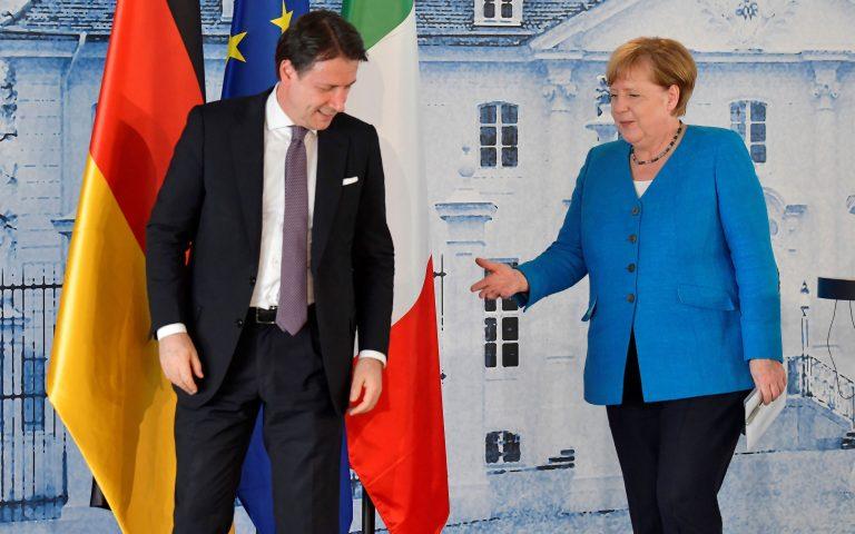 Μέρκελ για Ταμείο Ανάκαμψης: Δεν είναι σίγουρο ότι θα υπάρξει συμφωνία στη Σύνοδο Κορυφής