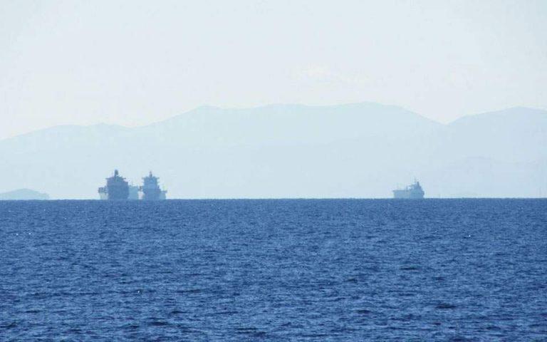 Τούρκος πρέσβης στη Γαλλία: Το Παρίσι αναστέλλει τη συμμετοχή του σε νατοϊκή επιχείρηση στη Μεσόγειο