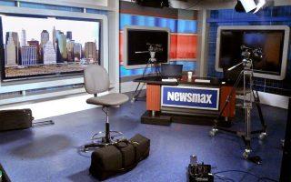 Δάνεια από 2 έως 5 εκατ. δολ. έλαβε η εταιρεία ΜΜΕ Newsmax Media του μεγιστάνα Κρ. Ρούντι, γνωστού οπαδού και χορηγού του Ντ. Τραμπ.