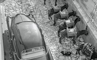 © Η Ελλάδα μέσα από την φωτογραφία/Εκδοτικός Οίκος Μέλισσα/Δημήτρης Χαρισιάδης/Φωτογραφικό Αρχείο Μουσείου Μπενάκη