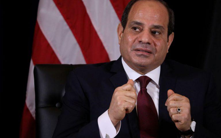 Αίγυπτος: Πράσινο φως από τη Βουλή για στρατιωτική επέμβαση στη Λιβύη