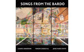 Το εξώφυλλο του άλμπουμ «Songs from the Bardo» που κυκλοφόρησε το 2019. Ιδιότυπο μουσικό πρότζεκτ που βασίζεται στη Θιβετιανή Βίβλο των Νεκρών.