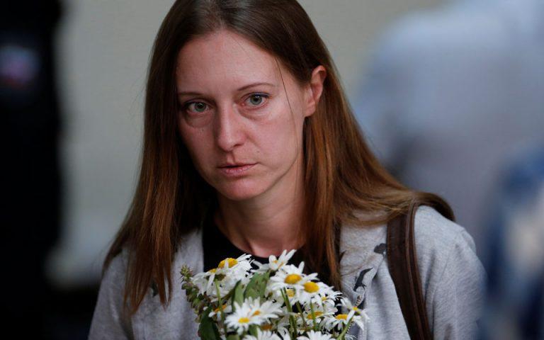 Ρωσία: Δημοσιογράφος κρίθηκε ένοχη για δικαιολόγηση της τρομοκρατίας