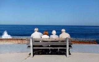 Ανάλογες διατάξεις για συνταξιούχους έχουν θεσπιστεί και σε άλλα κράτη της Ευρωπαϊκής Ενωσης.