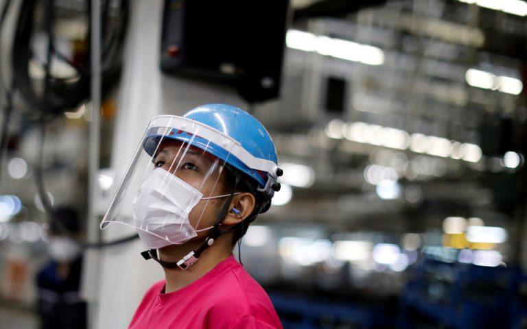 Κορωνοϊός: Το Τόκιο πιθανώς να κηρύξει κατάσταση έκτακτης ανάγκης