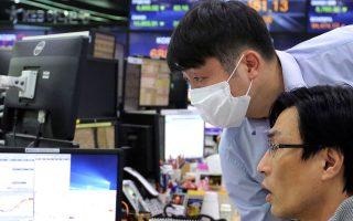 Οι επενδυτές ποντάρουν στη γρήγορη έξοδο της Κίνας από την κρίση.