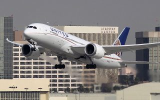 Η αεροπορική εταιρεία United Airlines ανακοίνωσε αυτή την εβδομάδα πως 36.000 υπάλληλοί της ενδέχεται να απολυθούν.