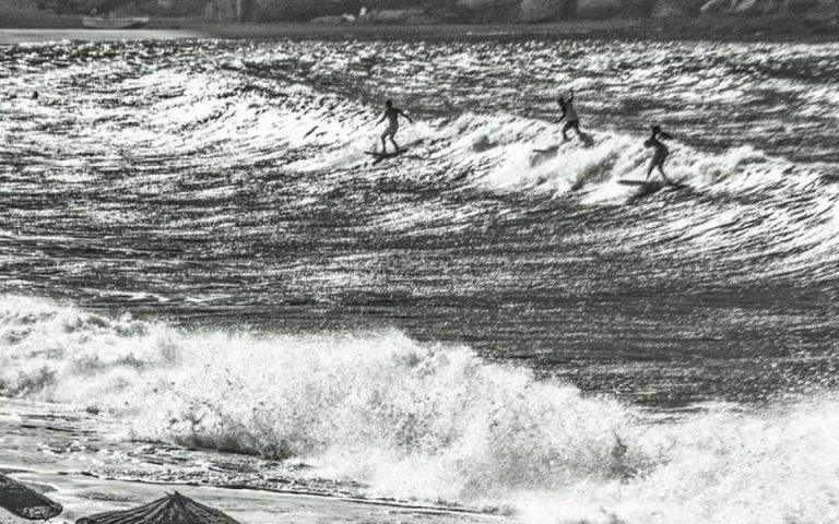 «Surfin' USA», μια παύση στην Ιστορία