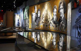 Η πλειονότητα των επισκεπτών του Μουσείου Βίβλου είναι μετριοπαθείς, «κανονικοί» άνθρωποι.