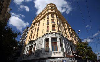 Ο επόμενος δήμαρχος –όποιος και αν είναι– θα πρέπει να αξιοποιήσει τις δυνατότητες του εντυπωσιακού κτιρίου προς όφελος της Αθήνας.