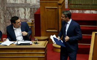 Σειρά αποφάσεων και επιλογών της κυβέρνησης Τσίπρα δημιουργεί πολύ δύσκολο πεδίο για το διάδοχο σχήμα.