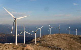 H εταιρεία φιλοδοξεί να αυξήσει τα εγκατεστημένα έργα ΑΠΕ που διαθέτει σε Ευρώπη και ΗΠΑ, σε περίπου 2.800 MW, από περίπου 1.938 ΜW που λειτουργεί, κατασκευάζει ή έχει πλήρως αδειοδοτήσει σήμερα.
