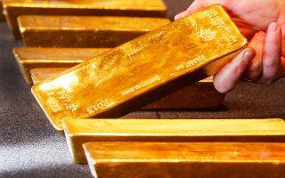 Τα αποθέματα χρυσού ανέρχονται σε 2.400 τόνους του πολύτιμου μετάλλου και η αξία τους εκτιμάται σε τουλάχιστον 85,5 δισ. Βρίσκονται στα θησαυροφυλάκια της Τράπεζας της Ιταλίας, της Βρετανίας, καθώς και στη Βασιλεία της Ελβετίας. Κατά ορισμένες εκτιμήσεις, η αξία τους ενδέχεται να υπερβαίνει τα 90 δισ.