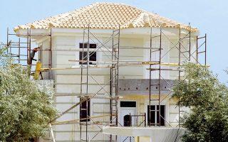 Το διάστημα Ιανουαρίου - Μαΐου η υψηλότερη αύξηση του αριθμού των οικοδομικών αδειών καταγράφηκε σε  Κρήτη (+42,9%), Νότιο Αιγαίο (+26,3%), Δυτική Μακεδονία (+20,3%) και Δυτική Ελλάδα (+18,2%).