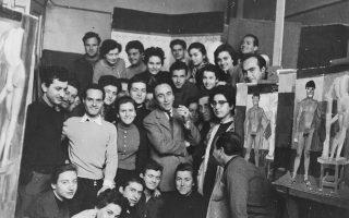 «Ο Δάσκαλος Γιάννης Μόραλης» συμπληρώνει το αφιέρωμα του Μουσείου Μπενάκη.