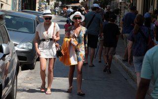 Η γερμανική αγορά είναι η μεγαλύτερη για την Ελλάδα. Το 2018 εκτιμάται ότι πάνω από 4,5 εκατ. Γερμανοί τουρίστες επισκέφθηκαν τη χώρα μας, φέρνοντας έσοδα ύψους 3 δισ. ευρώ.