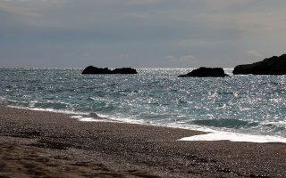 Πρόσφατες έρευνες δείχνουν ότι οι ωκεανοί διαμορφώθηκαν σταδιακά μέσα από το εσωτερικό της πρώιμης Γης. (Φωτ. ΝΙΚΟΣ ΚΟΚΚΑΛΙΑΣ)