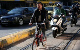 Η Ευρωπαϊκή Ενωση υποστηρίζει σταθερά τη «βιώσιμη αστική κινητικότητα», ένα όραμα για πόλεις με λιγότερο αυτοκίνητο, αποτελεσματικές δημόσιες συγκοινωνίες και τον πεζό σε προτεραιότητα.