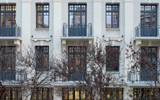 Το επενδυτικό πρόγραμμα της Prodea ανέρχεται στα 100 εκατ. ευρώ. Στη φωτογραφία, τα κεντρικά γραφεία της εταιρείας.