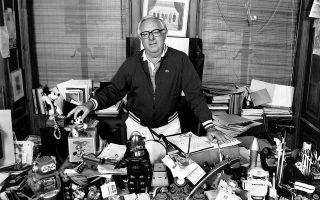 Ο Ρέι Μπράντμπερι, ο οποίος πέθανε το 2012, τιμάται σήμερα από βιβλιοθήκες των ΗΠΑ με μια μαραθώνια ανάγνωση του διάσημου βιβλίου.