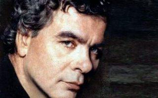 «Ησουν ο πιο ακέραιος άνθρωπος που γνώρισα μέσα σ' αυτόν τον χώρο», έγραψε η Ρένα Κουμιώτη για τον Γιάννη Πουλόπουλο (1941-2020).