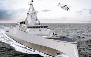 Το κόστος προμήθειας δύο γαλλικών φρεγατών τύπου Belh@rra από το ελληνικό πολεμικό ναυτικό θεωρήθηκε δυσβάστακτο.