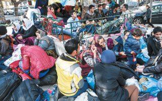 Ομάδες πολιτών, στο πλαίσιο του ευρωπαϊκού προγράμματος «Curing the Limbo» (Θεραπεύοντας την αδράνεια), κατέθεσαν 58 συνολικά προτάσεις για συγκεκριμένες δράσεις σε περιοχές της Αθήνας, μεταξύ των οποίων και η Βικτώρια (φωτ. INTIME NEWS).