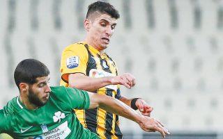Ο Εμάνουελ Ινσούα έχει μείνει ελεύθερος από τον Παναθηναϊκό και βρίσκεται κοντά στη μετακίνησή του στην ΑΕΚ.