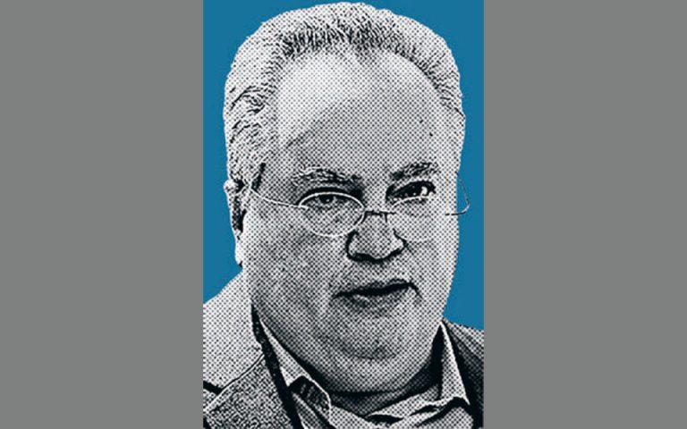 Νίκος Κοτζιάς: Γαϊδουρονήσι