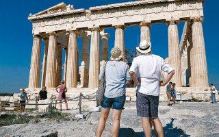 Δυσοίωνα σημάδια εξακολουθούν να εμφανίζουν οι οικονομίες των βασικών αγορών από τις οποίες η Ελλάδα προσελκύει κάθε τουριστική σεζόν ξένους επισκέπτες.