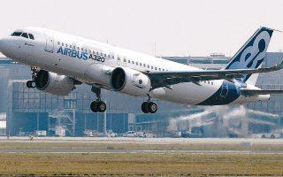 Οι ΗΠΑ είχαν επιβάλει τον Οκτώβριο του 2019 δασμούς σε ευρωπαϊκές εξαγωγές αξίας 7,5 δισ. ευρώ, ως αντίποινα στην οικονομική ενίσχυση που παρέχουν οι ευρωπαϊκές κυβερνήσεις προς την αεροναυπηγική εταιρεία Airbus.