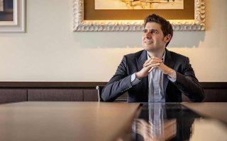 O Εντουάρντο Σαβερίν, συνιδρυτής της εταιρείας Facebook, είναι ένας από τους βαθύπλουτους που διαθέτουν «οικογενειακό γραφείο».