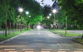 Περιφέρειες και δήμοι στοχεύουν σε εξοικονόμηση ενέργειας 60% με 80%.