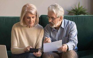 Τα ποσά που θα εισπραχθούν, πιθανότατα προς το τέλος του φθινοπώρου ή το αργότερο έως τα Χριστούγεννα, θα είναι μειωμένα από 800 έως 2.000 ευρώ σε σχέση με τις αξιώσεις των συνταξιούχων.