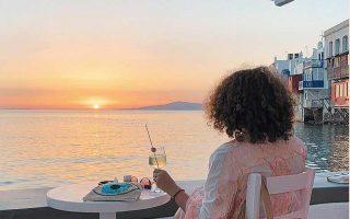 Η Ελλάδα είναι από τις πολύ λίγες χώρες στον κόσμο που έχει τόσες πηγές δημιουργίας τουριστικού προϊόντος. Ισως γι' αυτό δεν έχει ποτέ ασχοληθεί στρατηγικά να τις αξιοποιήσει. Φωτ. A.P.