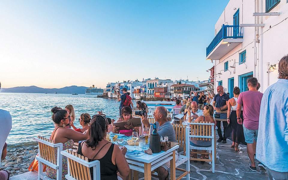 Ο τουρισμός διεκδικεί μερίδιο από το Ταμείο Ανάκαμψης | Η ΚΑΘΗΜΕΡΙΝΗ