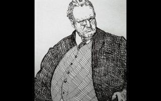 Τζ. Κ. Τσέστερτον: Πληθωρικός στις ιδέες και στις αντιδράσεις του, πολυγραφότατος και προκλητικός, του άρεσε να ξεσηκώνει –από ένα αεράκι έως θύελλες– με τις απόψεις του.