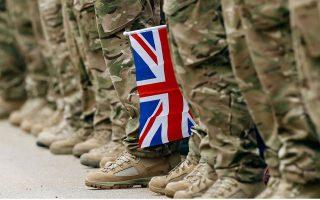 Μεταξύ άλλων, το σενάριο έκτακτης ανάγκης προβλέπει την ανάπτυξη στρατού, ως επικουρικής αστυνομικής δύναμης.