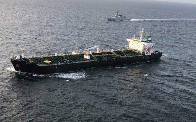 ΗΠΑ: Στο στόχαστρο 11 εταιρείες για συναλλαγές με το Ιράν