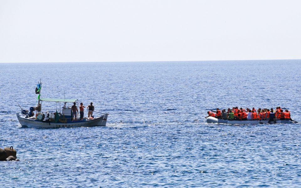 Το νέο Σύμφωνο για τη Μετανάστευση και το Άσυλο: Μία πρώτη αποτίμηση