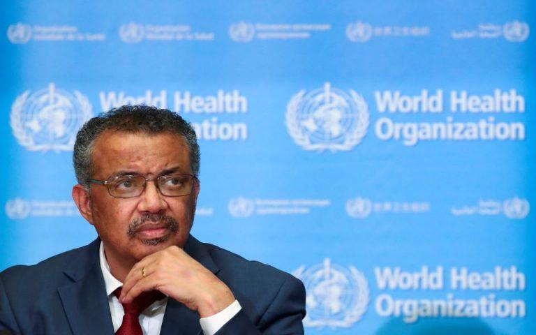 ΠΟΥ: Όχι στον «εθνικισμό των εμβολίων»