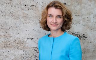 Η Ντανιέλα Σβάρτσερ είναι διευθύντρια του German Council on Foreign Relations και σύμβουλος του ύπατου εκπροσώπου Εξωτερικής Πολιτικής και Αμυνας της Ε.Ε. Ζοζέπ Μπορέλ.